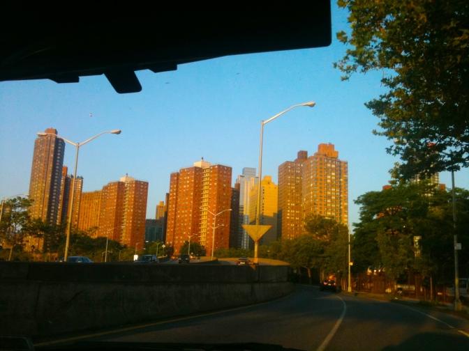 朝から夜まで、様々な顔を持つニューヨーク