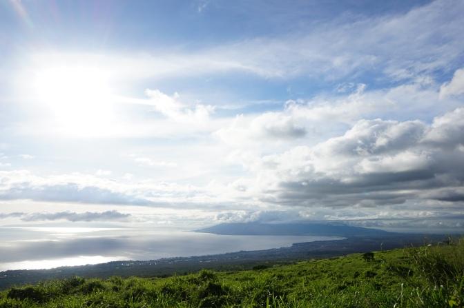 雨の日のハナ!とりあえず東マウイを1周してみた