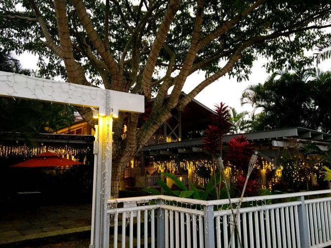 森の中のオシャレ空間!ホルアコア・ガーデンズ・アンド・カフェ